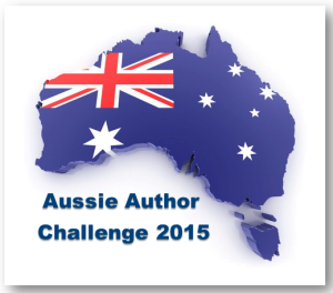 aussie author challenge
