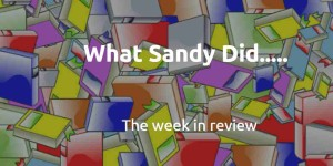 what sandy did