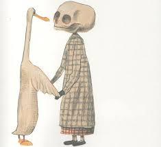 death duck