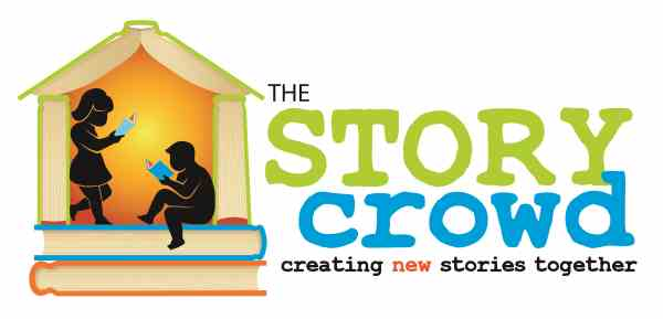 Story Crowd email
