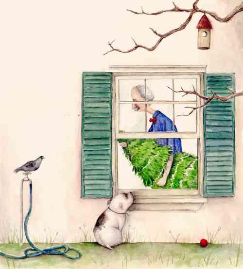 sad under window_sm