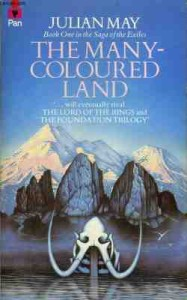 many coloured land